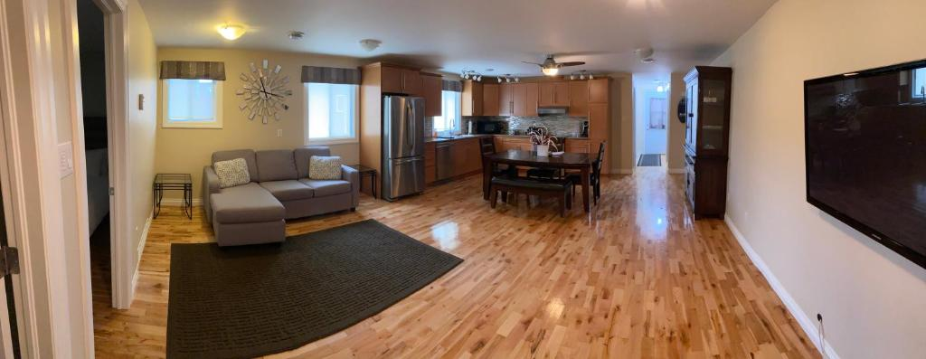 Serenity Suites   Two Bedroom Suite