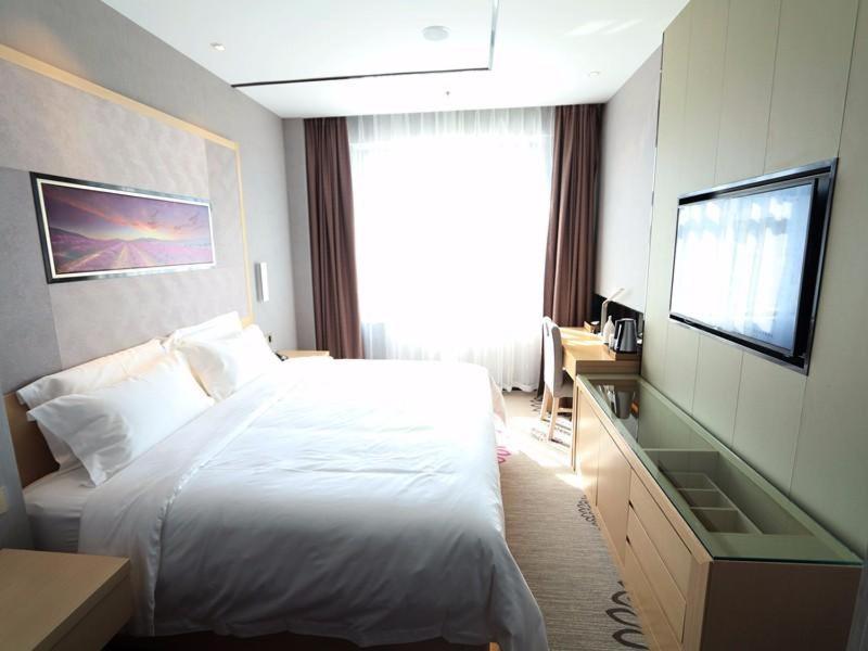 Lavande Hotel Jilin Songjiang Road Jiangwan Bridge Branch