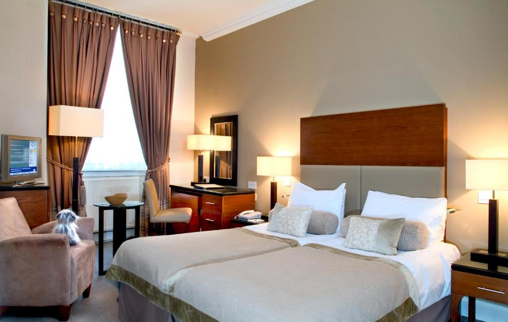 Parliament House Hotel - Laterooms