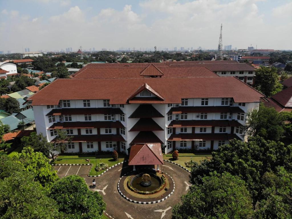 Wisma Makara Universitas Indonesia