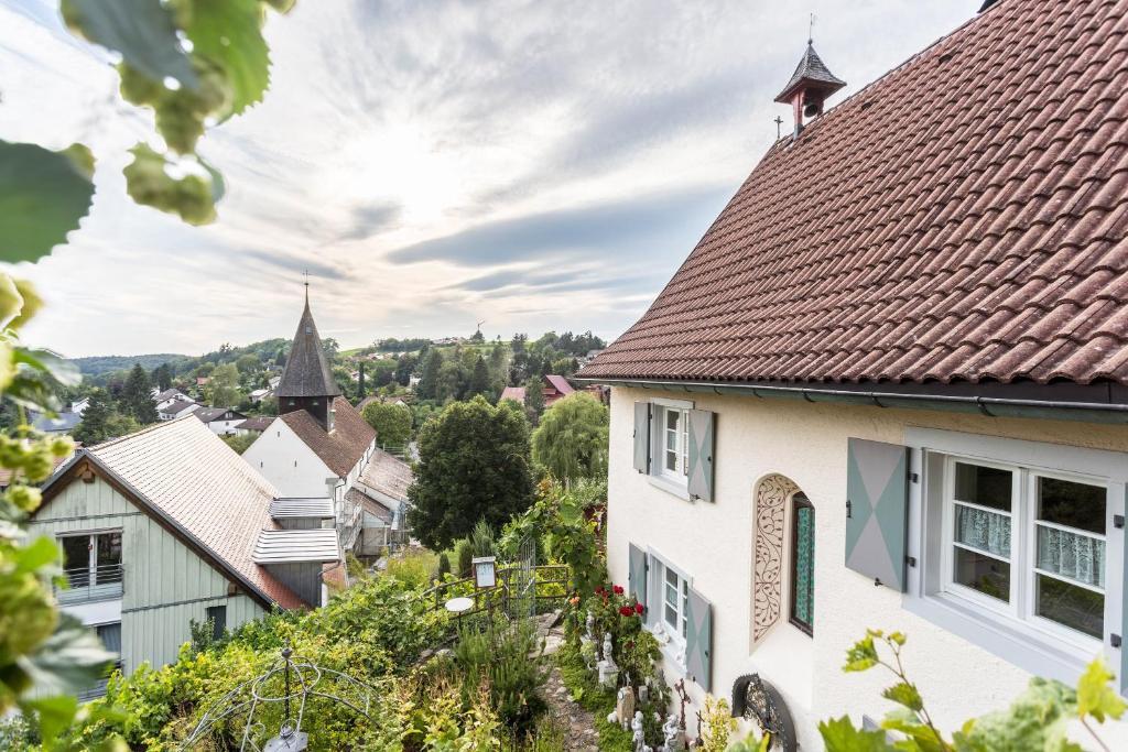 Ferienhaus St. Michael