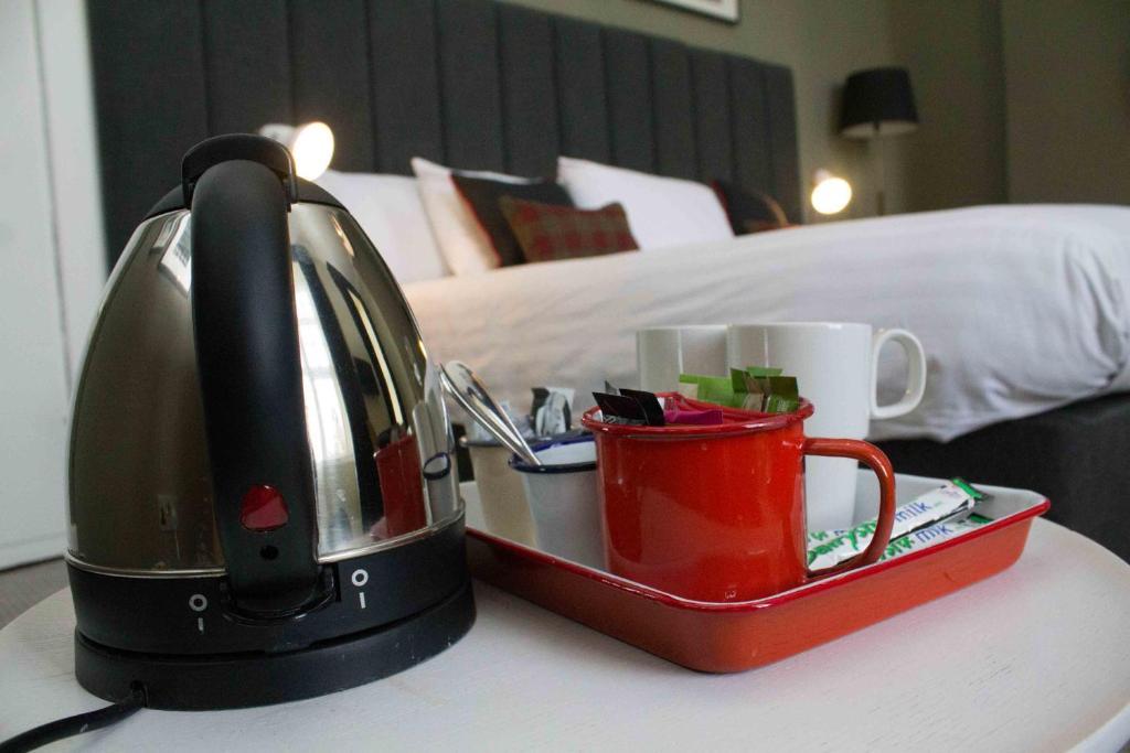 Peebles Hydro Hotel - Laterooms