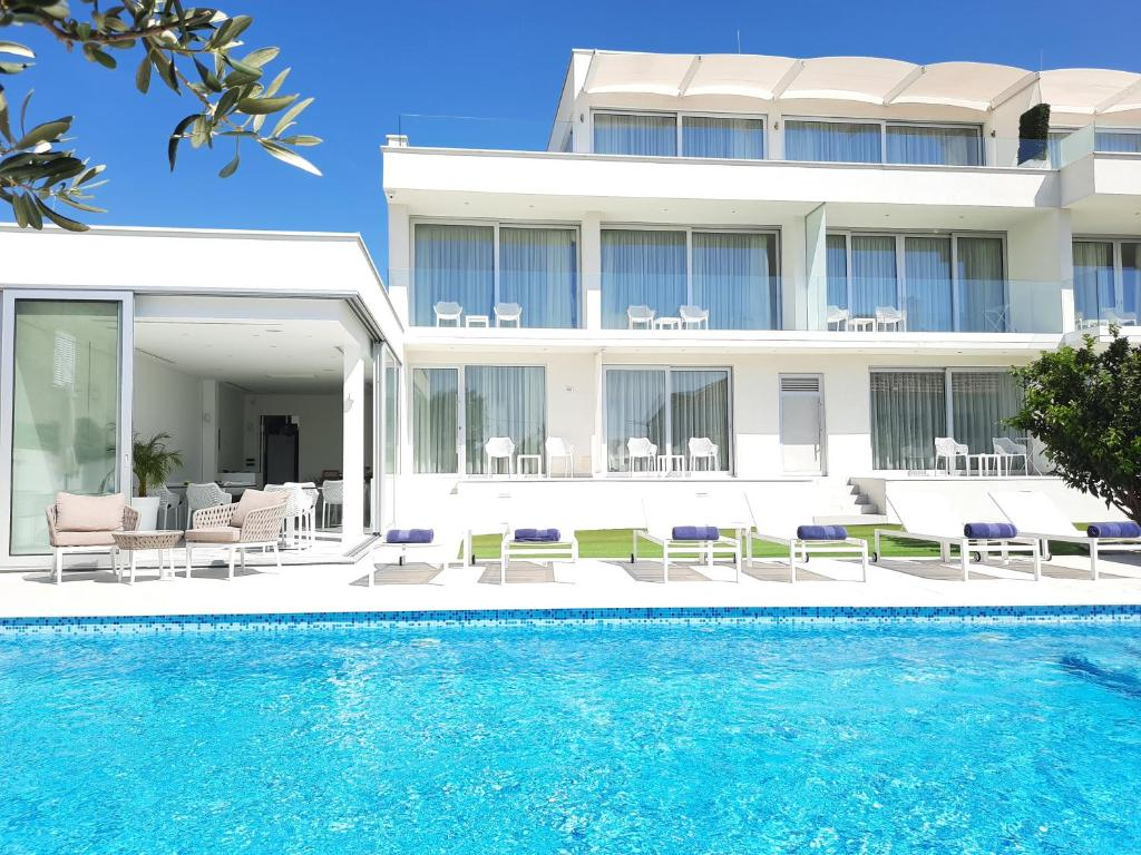 B&B Demar Residence Zadar, Croatia