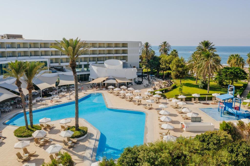 Louis Imperial Beach Paphos City, Cyprus