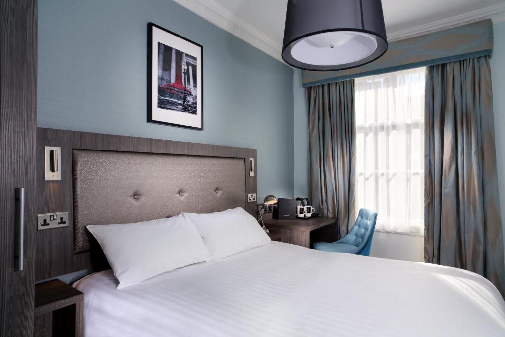 Hallmark Hotel London Chigwell Prince Regent - Laterooms