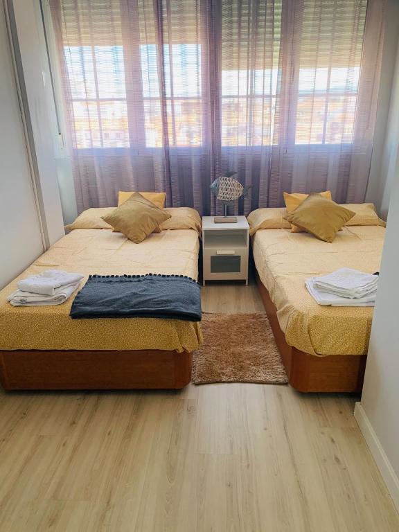 RONDA HOTEL POLO - Laterooms