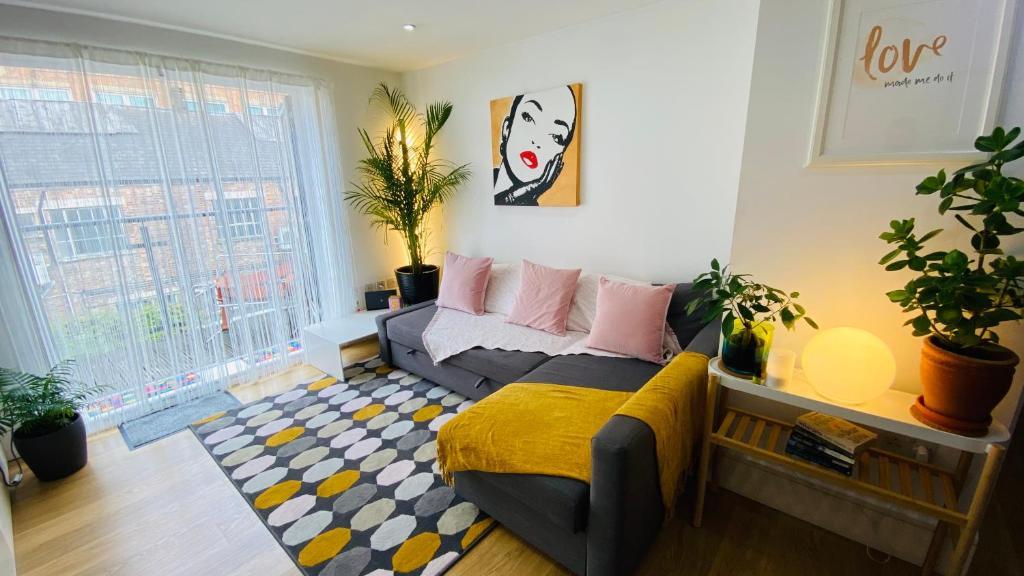 Radius Apartments