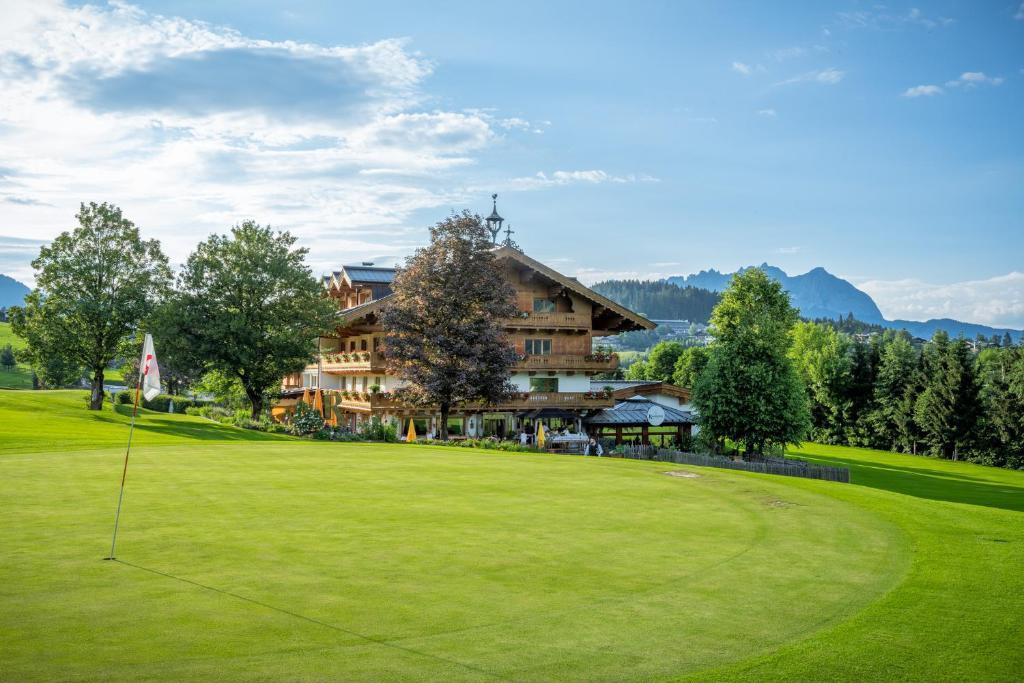 Rasmushof - Hotel Kitzbuhel Kitzbuhel, Austria