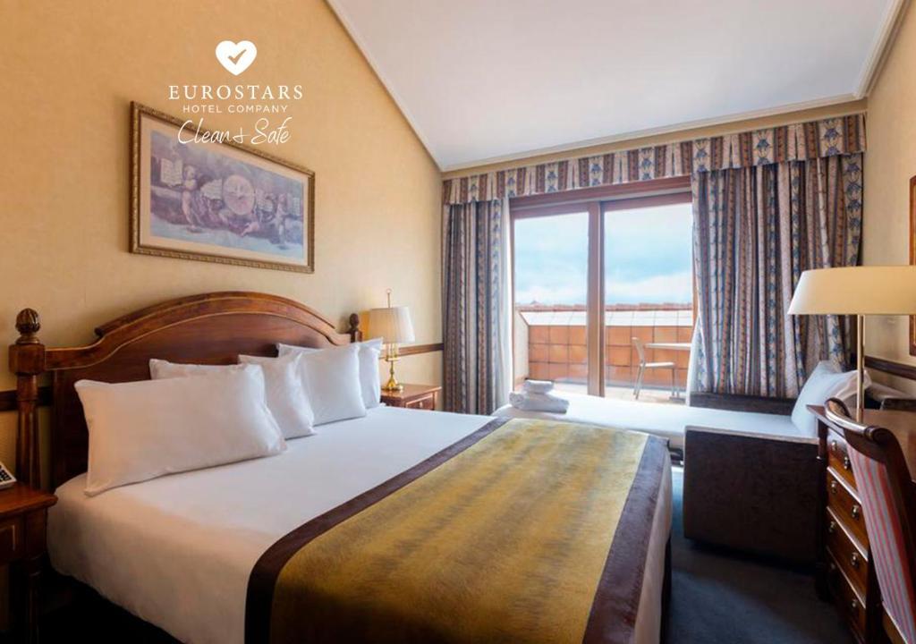 Hotel Exe Reina Isabel