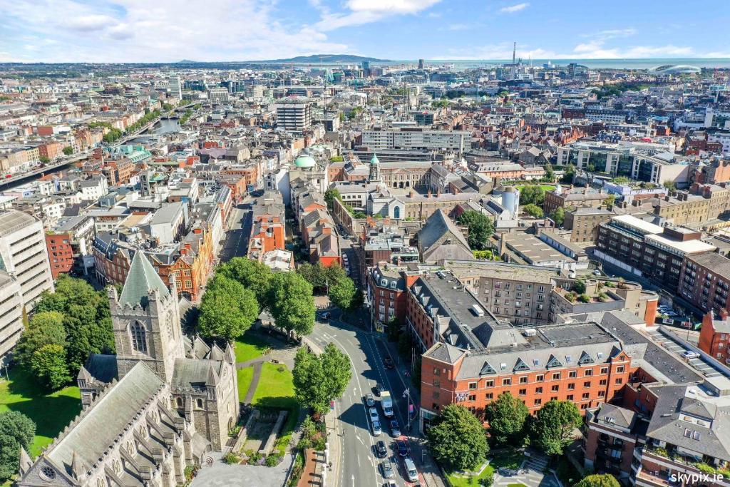 Jurys Inn Dublin Christchurch - Laterooms