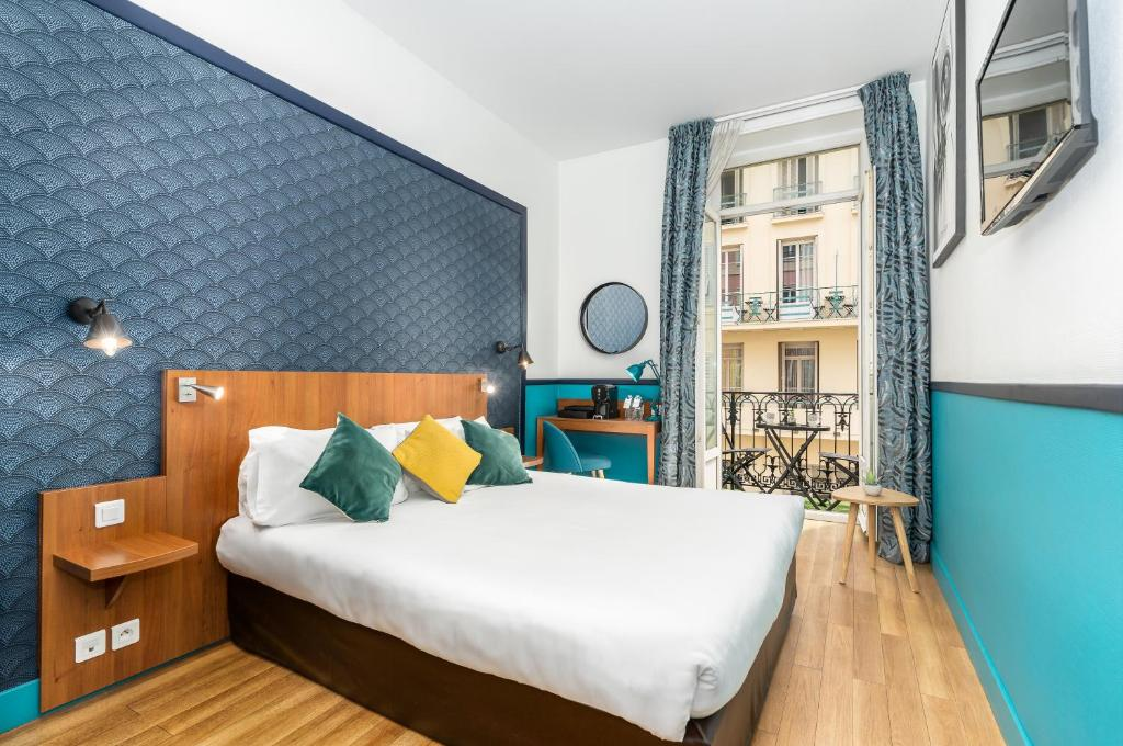 Hotel Nap By HappyCulture Nice, France