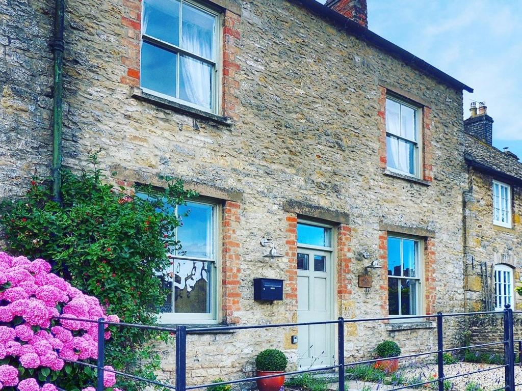 Cross Keys Cottage - Laterooms