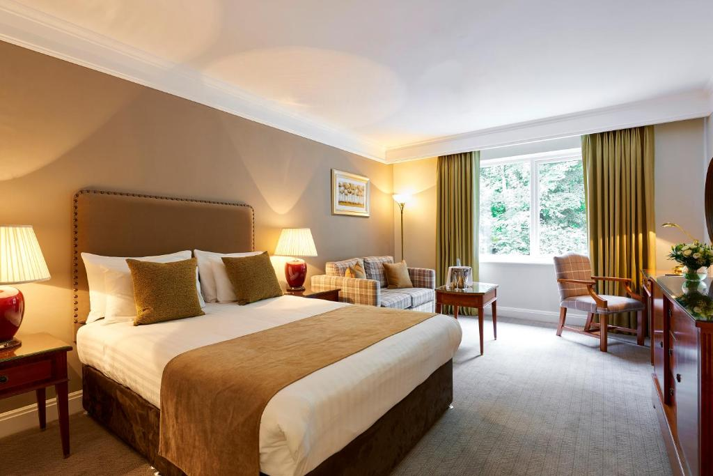 Coldra Court Hotel by Celtic Manor - Laterooms