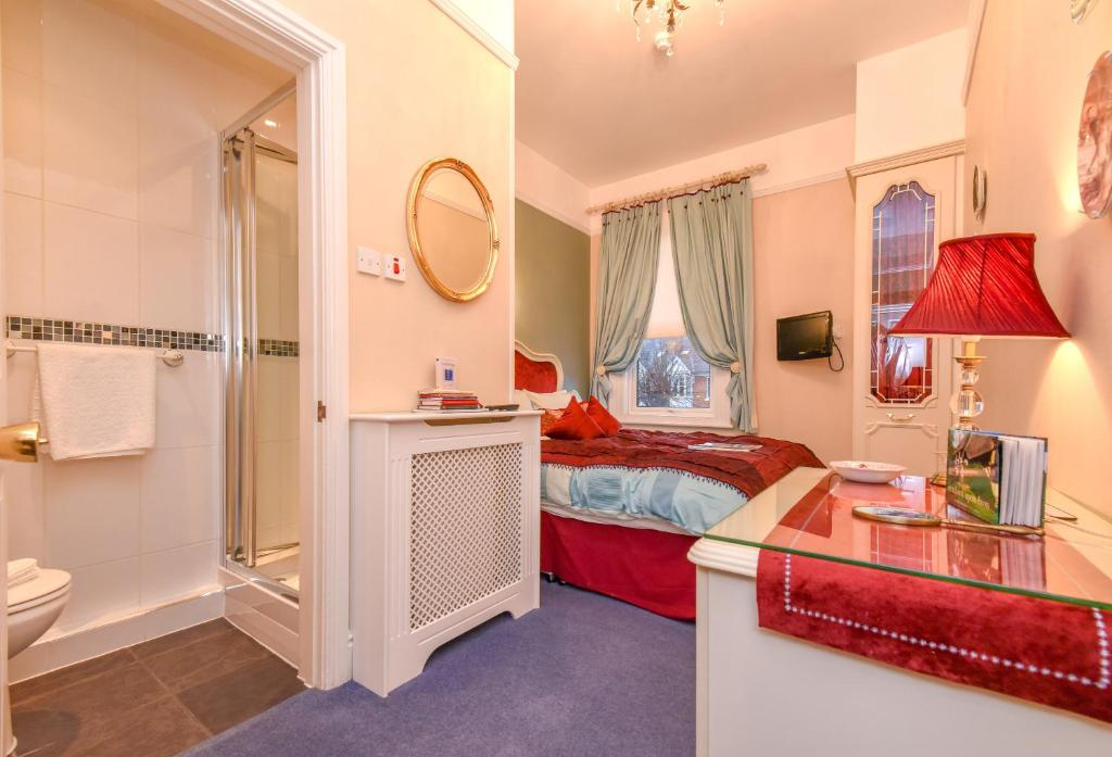 Twelfthnight Guesthouse - Laterooms
