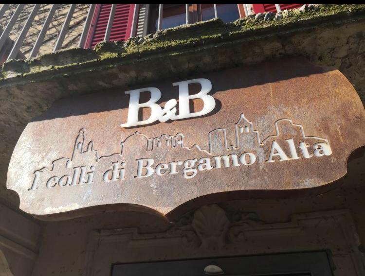 B&B I COLLI DI BERGAMO ALTA
