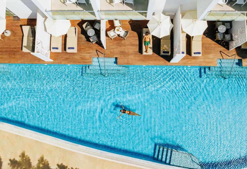 Sunconnect Sofianna Resort Paphos City, Cyprus