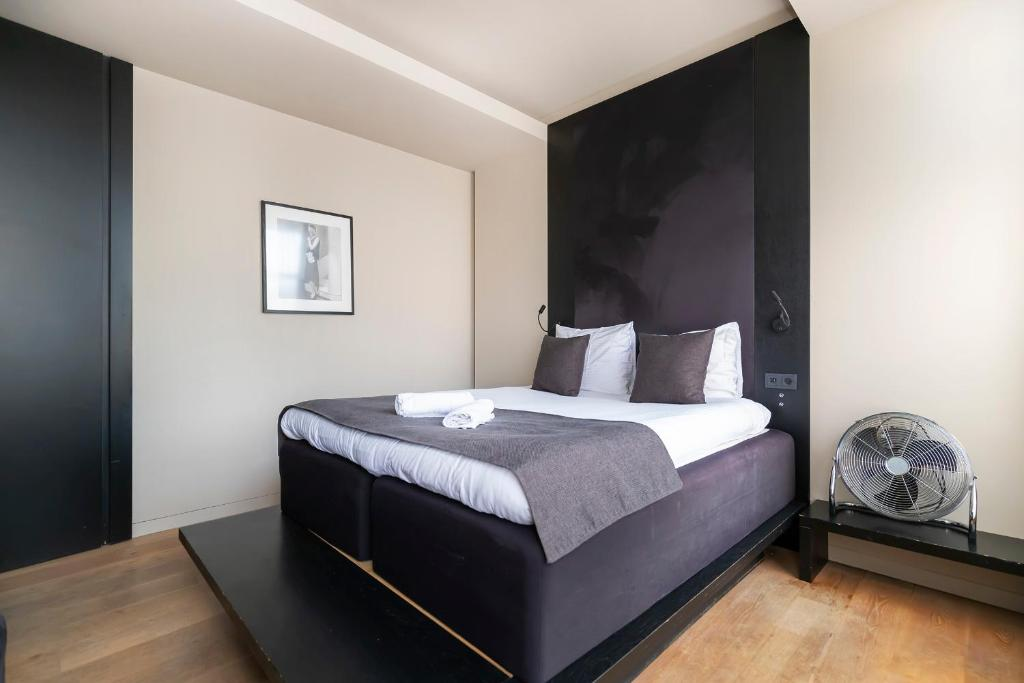 Boutique Hotel Maxime Amsterdam, Netherlands