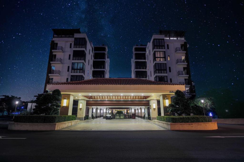 Sanya Fuhaitang Holiday Hotel