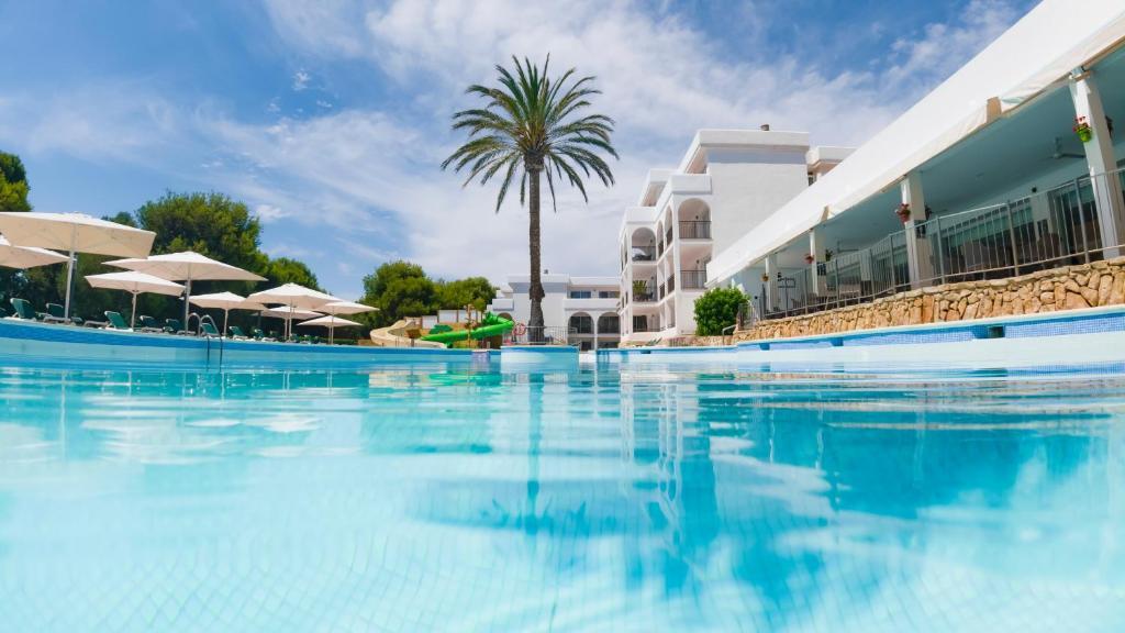 Apartamentos Cala D'Or Playa - Laterooms