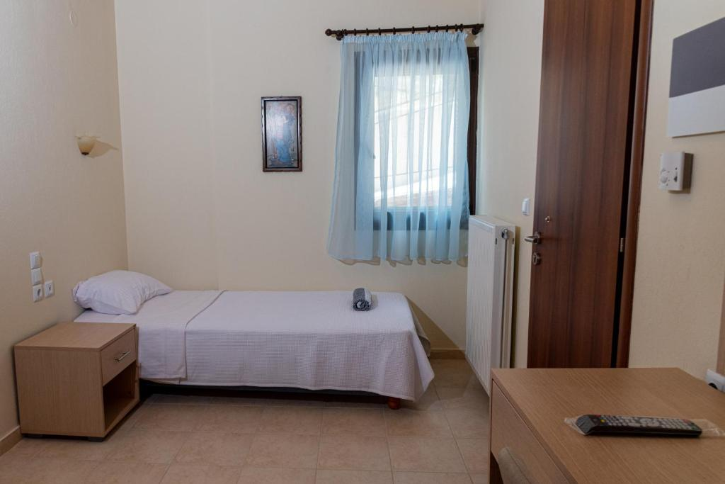 A room at ΞΕΝΩΝΑΣ ΜΑΤΣΟΥΚΙ