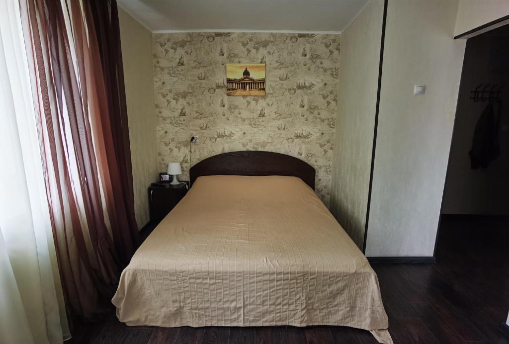 A room at Apartamenty Kalina na Volgogradskaya 1