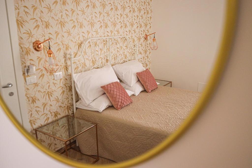 A room at B&B La Fenice Suite