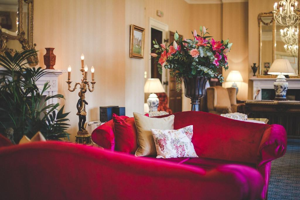 Rowton Castle Hotel - Laterooms