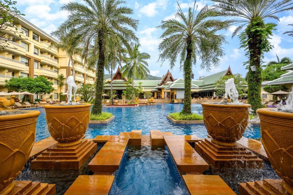Holiday Inn Resort Phuket, an IHG Hotel - SHA Plus, Patong Beach – Updated 2021 Prices