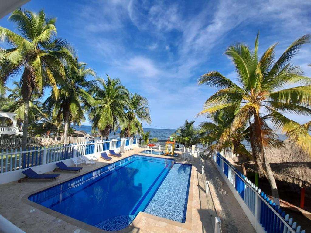 Hotel Playarena