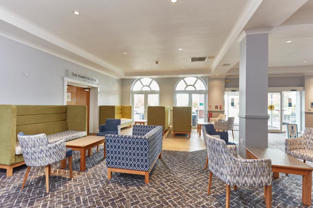Southview Park Hotel - Laterooms