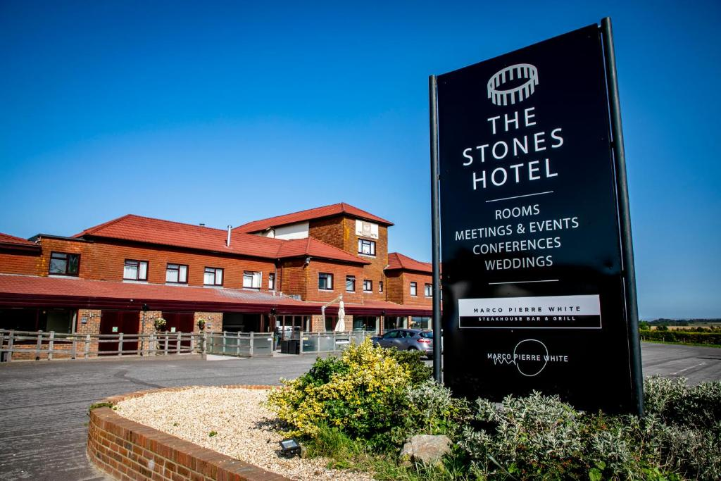 The Stones Hotel - Laterooms
