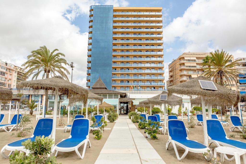 Hotel Yaramar - Laterooms