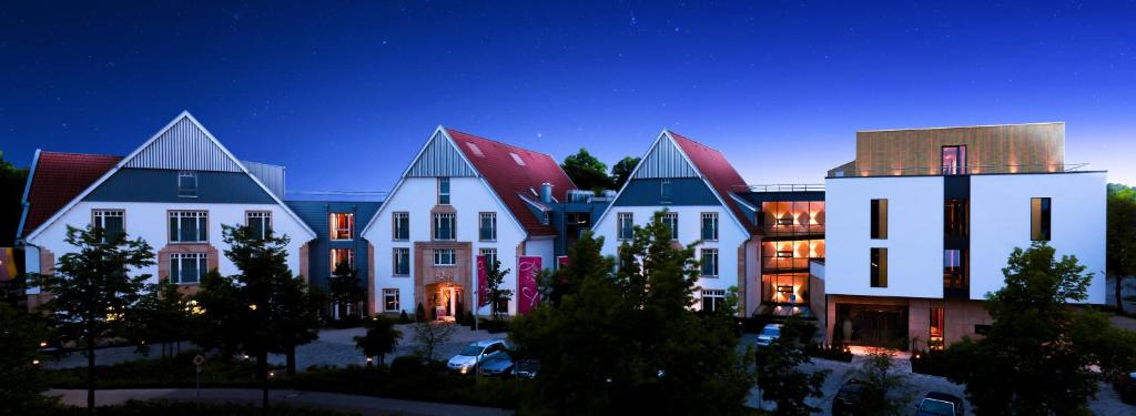 Lind Hotel Rietberg, Germany