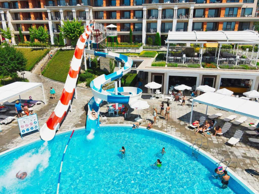 Premier Fort Club Hotel Full Board Sunny Beach Updated 2021 Prices