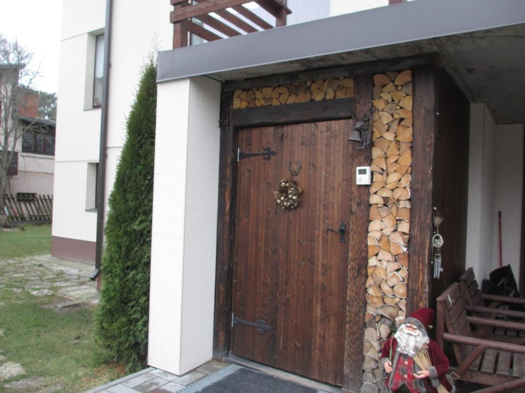 Tanuma Apartment