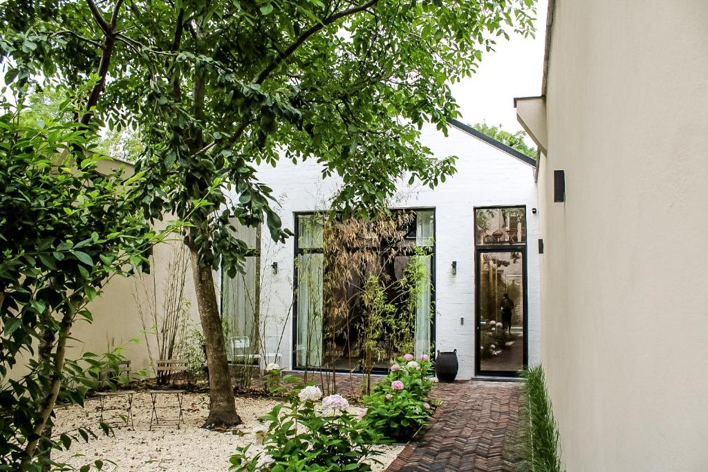 Een tuin van Oscar