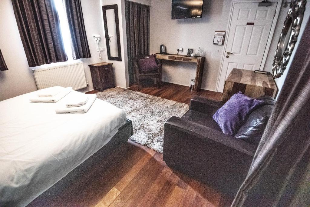 Leaside Hotel - Laterooms