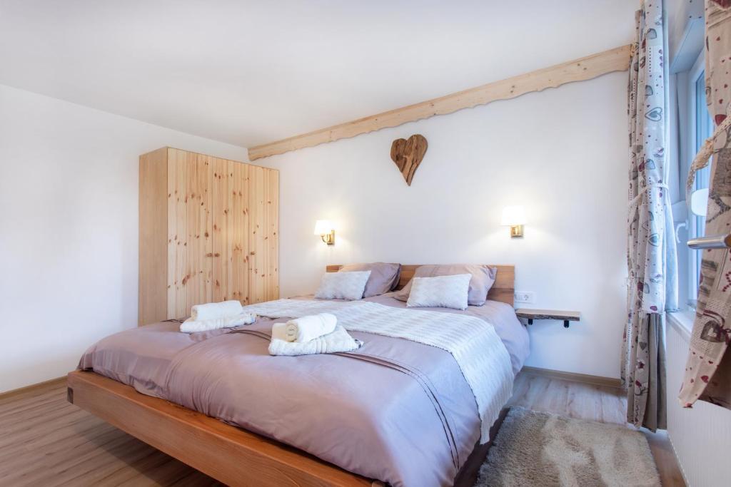 Soba v nastanitvi Honey apartments