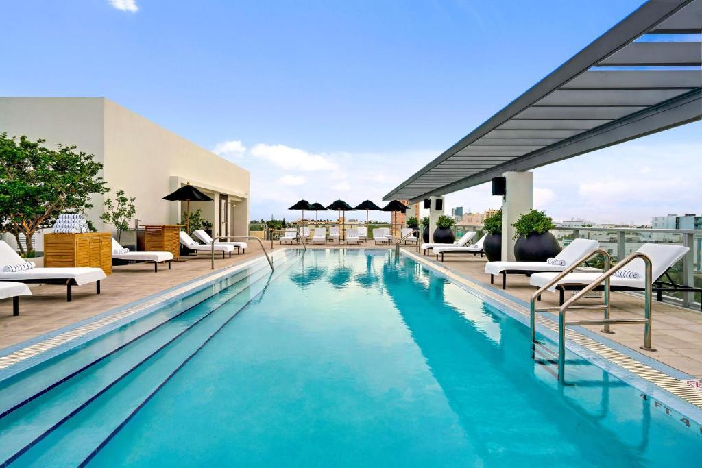 Kimpton Angler's Hotel South Beach, an IHG Hotel