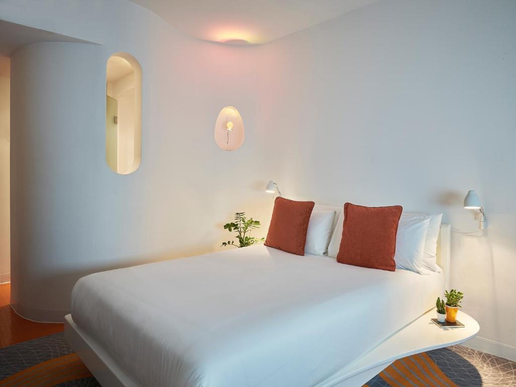 myhotel Brighton - Laterooms