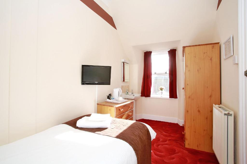 CitiHouse Aberdeen West End - Laterooms