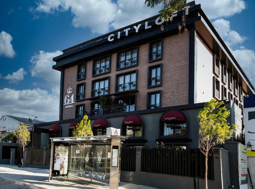 Cityloft 64