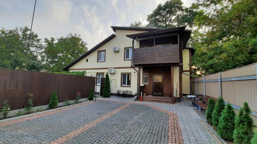 Life House Berezan