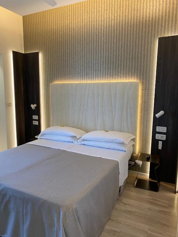 Hotel Gardenia - Laterooms