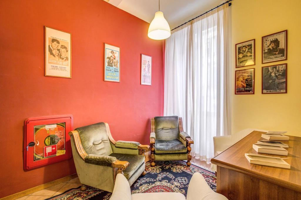 Hotel Romagna Florence, Italy