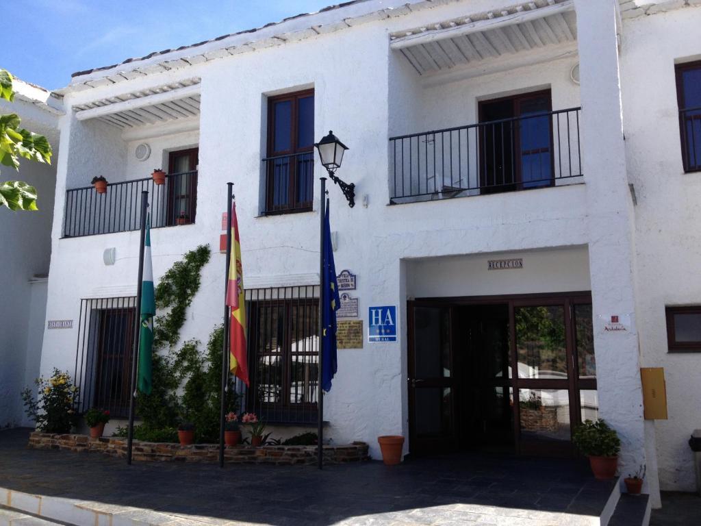 Villa Turistica de Bubion