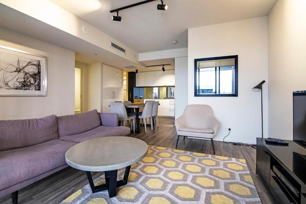 Arena Apartments - Laterooms