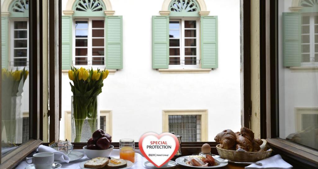 Best Western Hotel Armando Verona, Italy