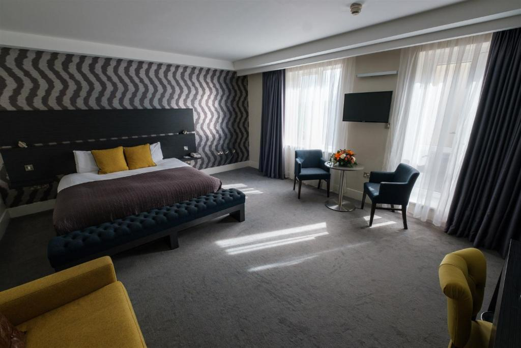 Midleton Park Hotel - Laterooms