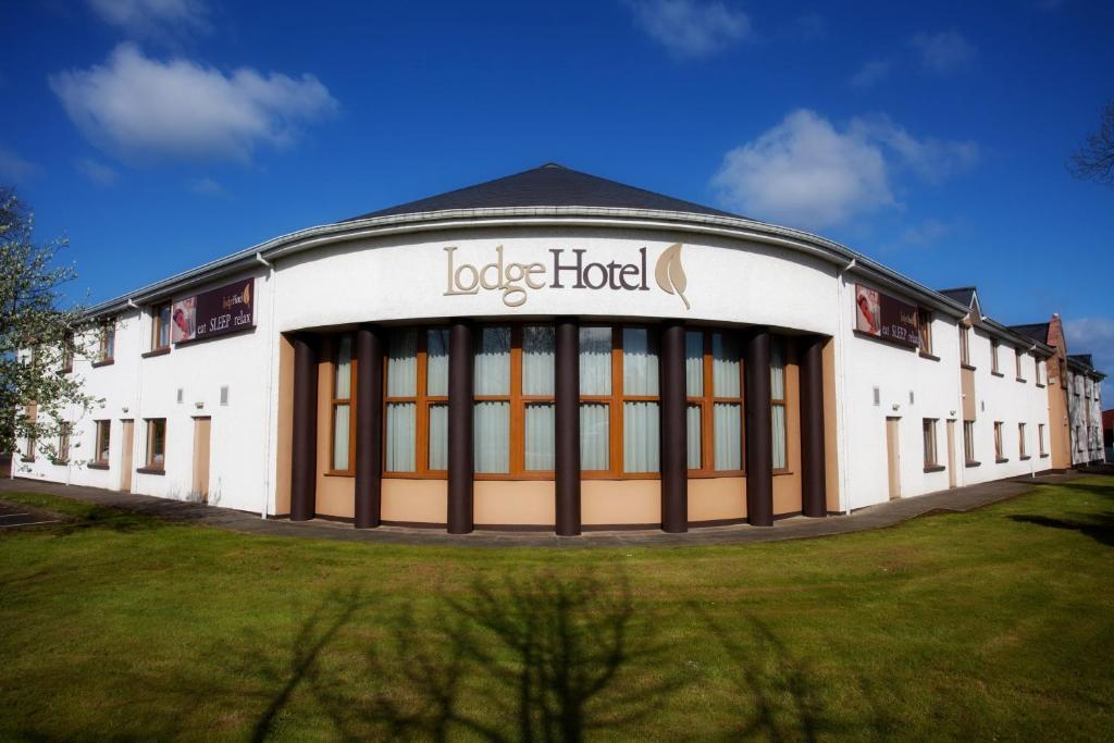 Norfolk Lodge Hotel - Laterooms